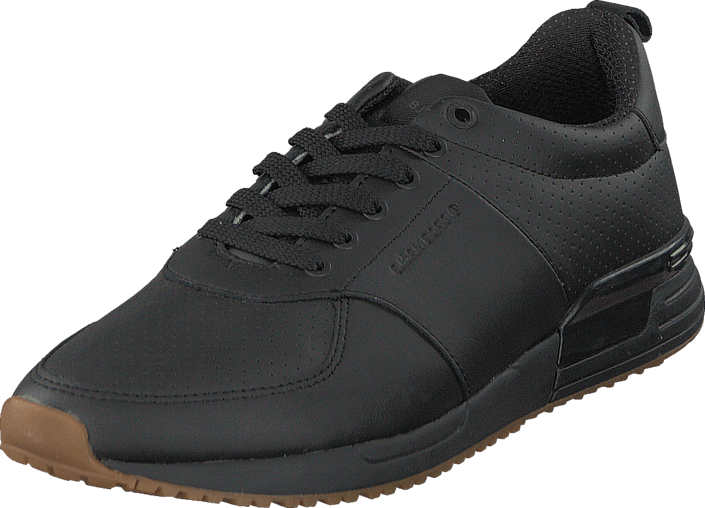 Kjøp Björn Borg R100 Low Uni M Black Svarte Sko Online
