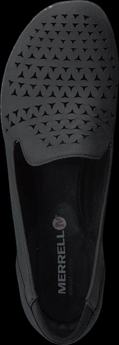 Kjøp Merrell Mimix Romp Black Svarte Sko Online