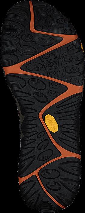 Kjøp Merrell Allout Blaze Sieve Light Brown Brune Sko Online