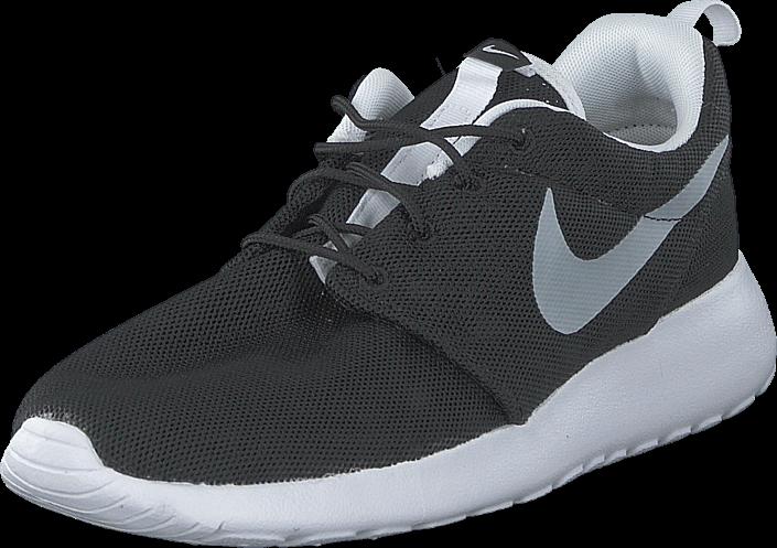 BlackWhite Roshe Online Kjøp Nike Nike Svarte One Sko HBREvIxqw