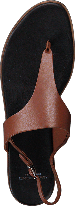 Kjøp Vagabond Natalia 4108-501-27 Cognac Brune Sko Online