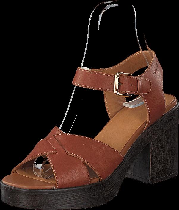 Kjøp Vagabond Marva 4141-101-27 Cognac Brune Sko Online
