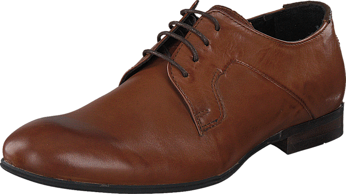 Kjøp H by Hudson Lamond Calf Tan Brune Sko Online