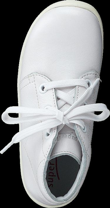 Kjøp Superfit Laurie White Hvite Sko Online
