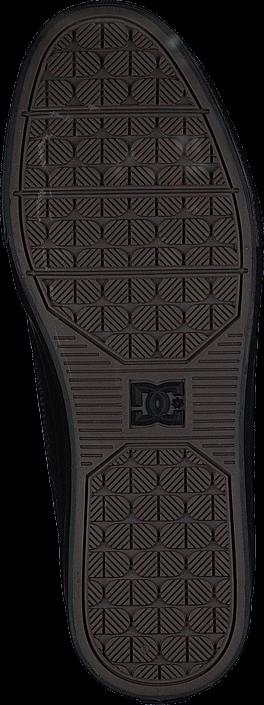 Kjøp DC Shoes Dc Tonik Shoe Black/Black Svarte Sko Online