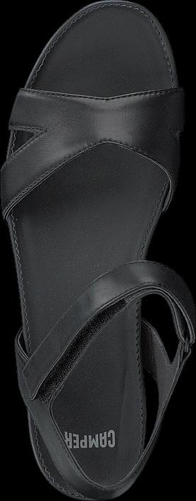 Kjøp Camper Supersoft Black Svarte Sko Online