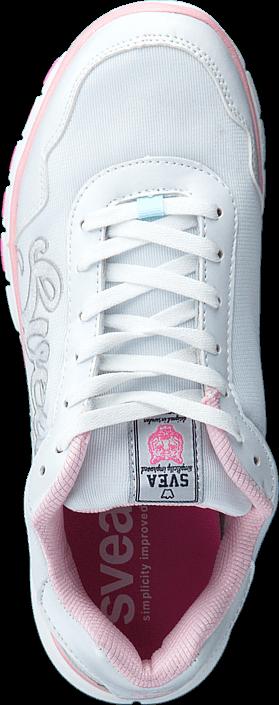 Kjøp Svea Ljung 1 White Hvite Sko Online