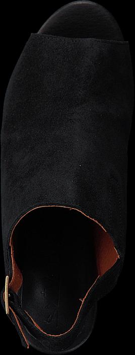 Kjøp Sixtyseven Engla 77709 Milda Black Svarte Sko Online
