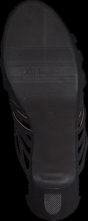 Kjøp Xti 30040 Antelina Negro Svarte Sko Online