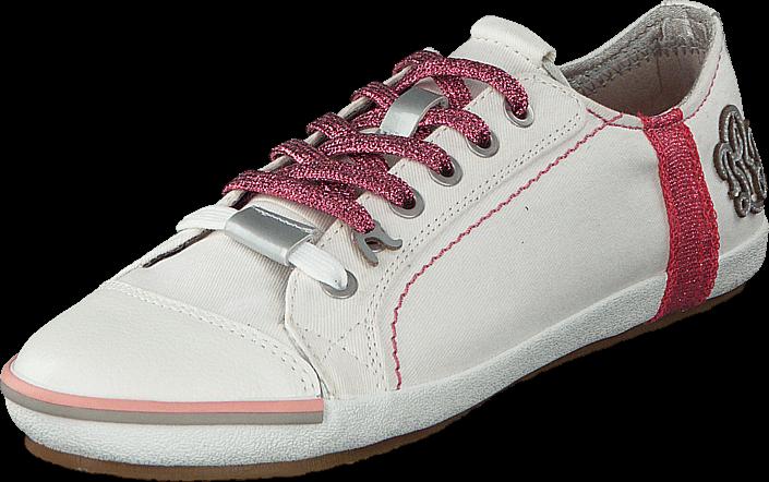 Kjøp Replay Bridgette T White Hvite Sko Online