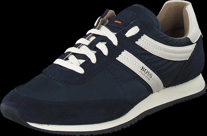 Kjøp Boss Orange - Hugo Boss Adrey Dark Blue Blå Sko Online
