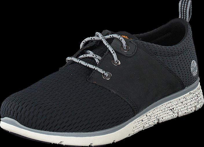 Kjøp Timberland Killington Oxford Jr Black Svarte Sko Online