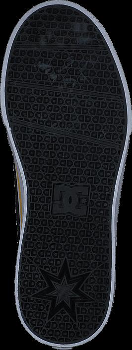 Kjøp DC Shoes Trase Tx Black/Blue/Grey Blå Sko Online