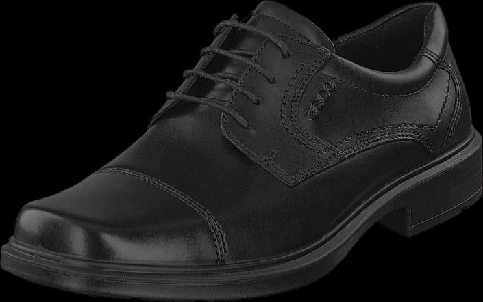 Kjøp Ecco 050174 Helsinki Black Svarte Sko Online