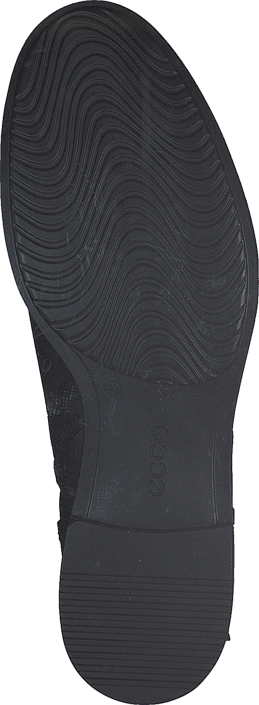 Kjøp Ecco 266513 Shape 25 Black Svarte Sko Online