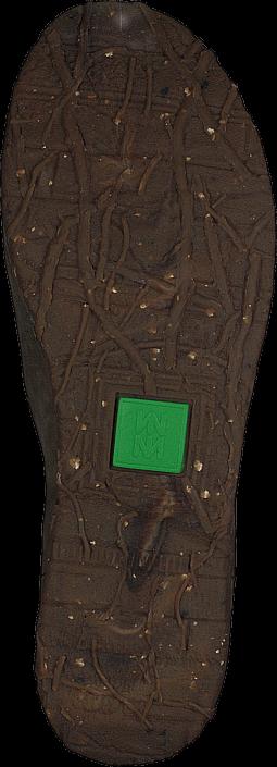 Kjøp El Naturalista Angkor N915 Kaki Kaki Brune Sko Online