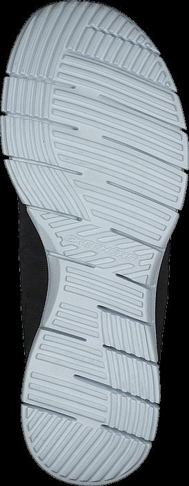 Kjøp Skechers 22723 BKW BKW Svarte Sko Online