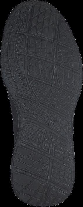 Kjøp Skechers 64847 BLK BLK Svarte Sko Online