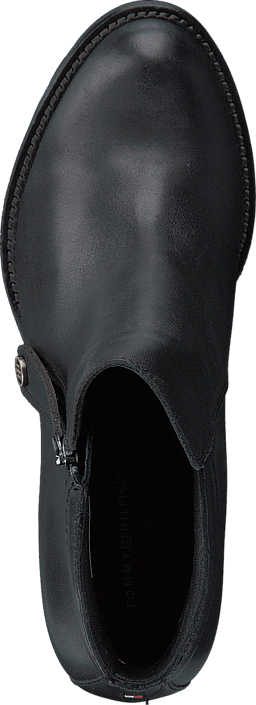 Kjøp Tommy Hilfiger ISABELLA 9A 990990 Black Grå Sko Online