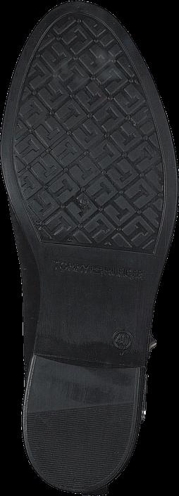 Kjøp Tommy Hilfiger ODETTE 4R* 990990 Black Svarte Sko Online