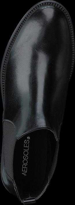 Kjøp Aerosoles Push N Pull 06 Black Svarte Sko Online