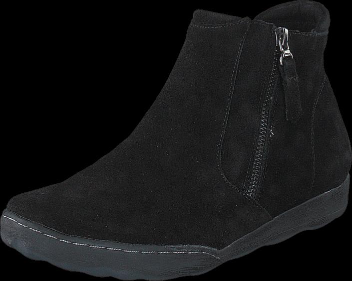 Kjøp Soft Comfort Nikka Black 06 Svarte Sko Online