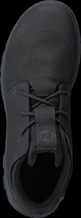 Kjøp Merrell All Out Blazer Chukka North Black Grå Sko Online
