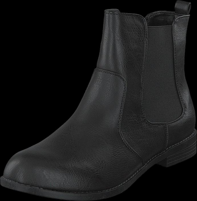 Kjøp Duffy 85-70115 Black Svarte Sko Online