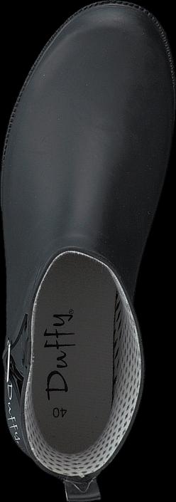 Kjøp Duffy 92-00501 Black Grå Sko Online