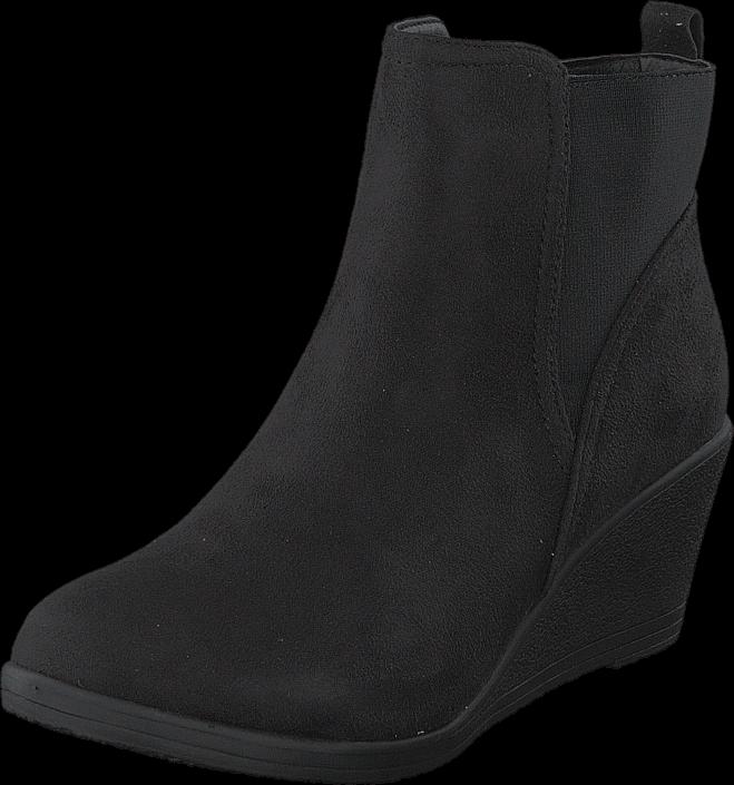 Kjøp Duffy 86-16001 Black Svarte Sko Online