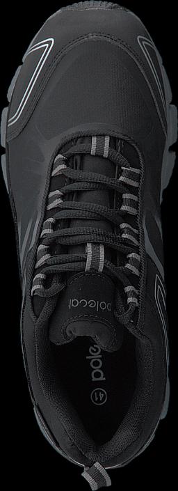Kjøp Polecat 430-5133 Waterproof Black Svarte Sko Online