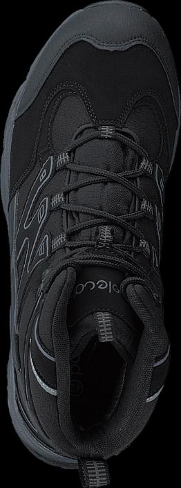 Kjøp Polecat 410-5003 Waterproof Black Svarte Sko Online