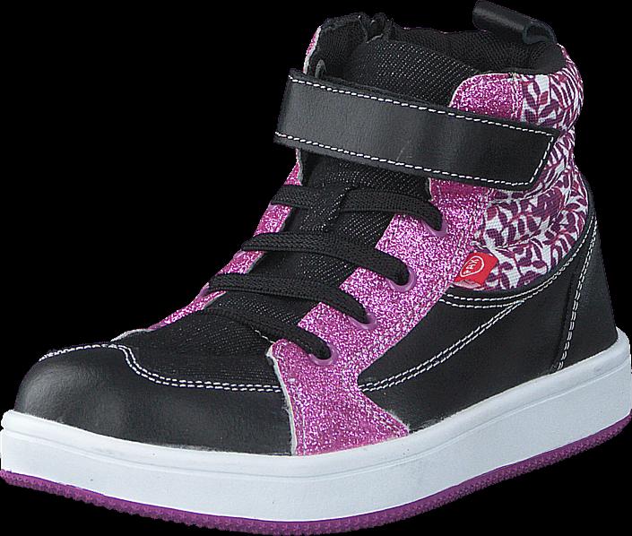Kjøp Pax Girly Purple/Black  Sko Online