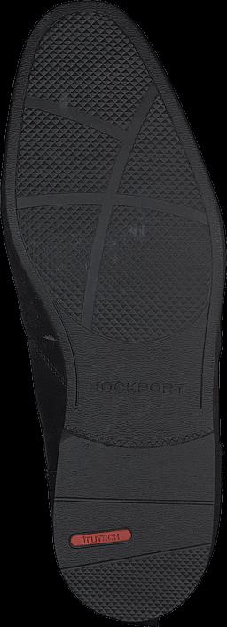 Kjøp Rockport Style Connected Chelsea Black Grå Sko Online