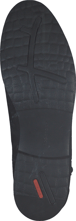 Kjøp Rockport Alanda Chelsea Boot Black Svarte Sko Online