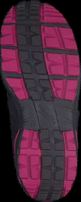 Kjøp Superfit Culusuk Velcro Gore-Tex Ocean combi Blå Sko Online