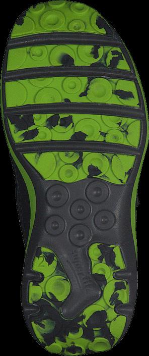 Kjøp Superfit Sport5 Low Gore-Tex Black/Blue/Green Blå Sko Online