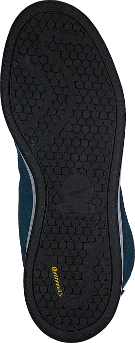 Kjøp adidas Originals Stan Winter Tech Steel F16/Ftwr White Blå Sko Online