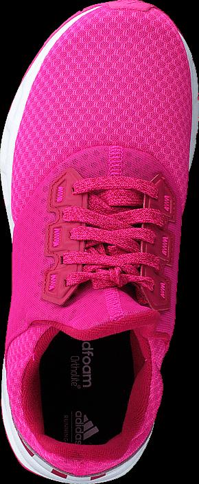 Kjøp adidas Sport Performance Falcon Elite 5 W Shock Pink/White/Unity Pink Lilla Sko Online