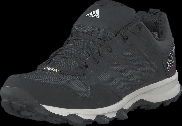 Kjøp adidas Sport Performance Kanadia 7 Tr Gtx Dark Grey Grå Sko Online