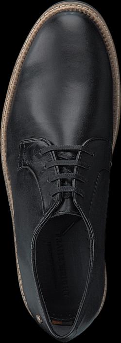 Kjøp Frank Wright Turpin Black Svarte Sko Online