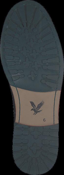 Kjøp Lyle&Scott Chelsea Boot 572 True Black Svarte Sko Online