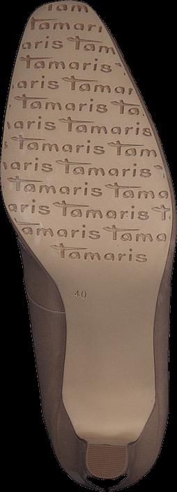 Kjøp Tamaris 1-1-22427-27 253 Nude patent Beige Sko Online
