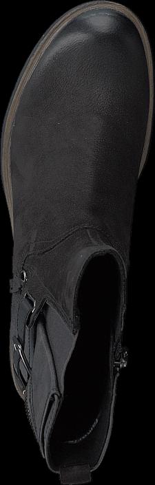 Kjøp Tamaris 1-1-25413-27 070 Black/Anthracite Svarte Sko Online