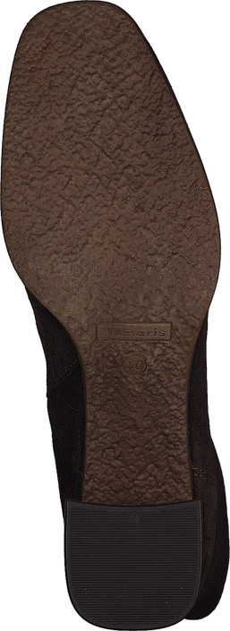Kjøp Tamaris 1-1-25478-37 438 Chocolate Brune Sko Online