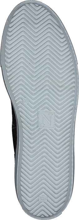 Kjøp Nude Lotta 3936ZZ Nero Grå Sko Online