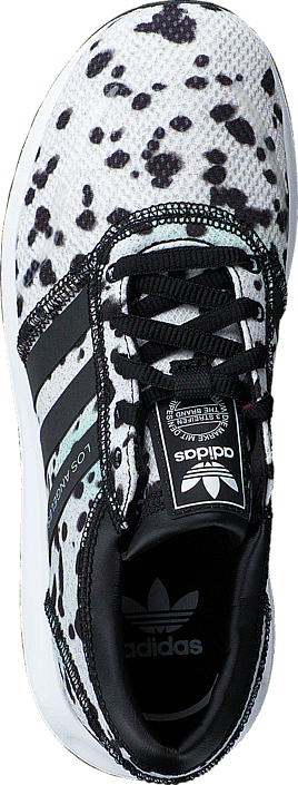 Kjøp adidas Originals Los Angeles C S80236 Core Black/Ftwr White Brune Sko Online