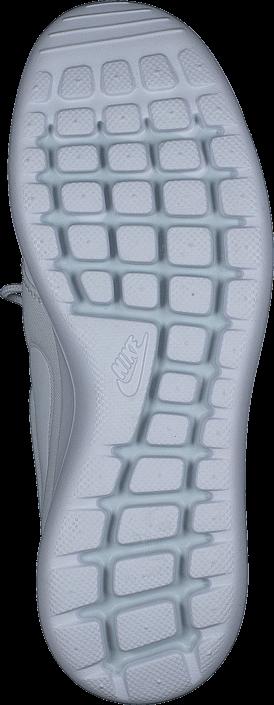 Kjøp Nike W Roshe Two White/White Hvite Sko Online