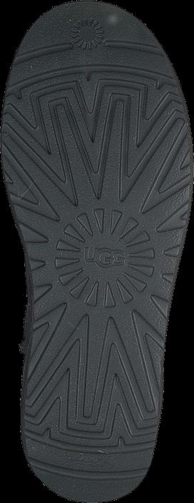 Kjøp UGG Classic Mini II Grey Grå Sko Online