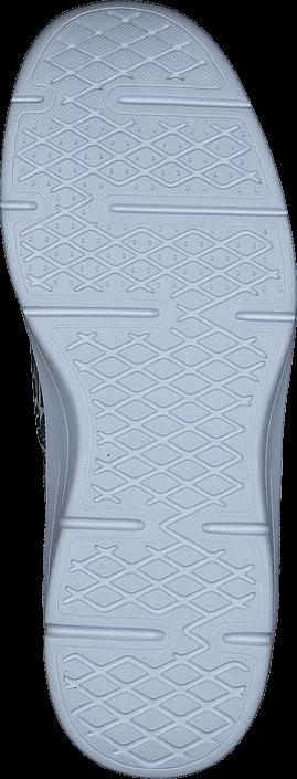 Kjøp Vans UA Iso 1.5 classic white/french blue Blå Sko Online